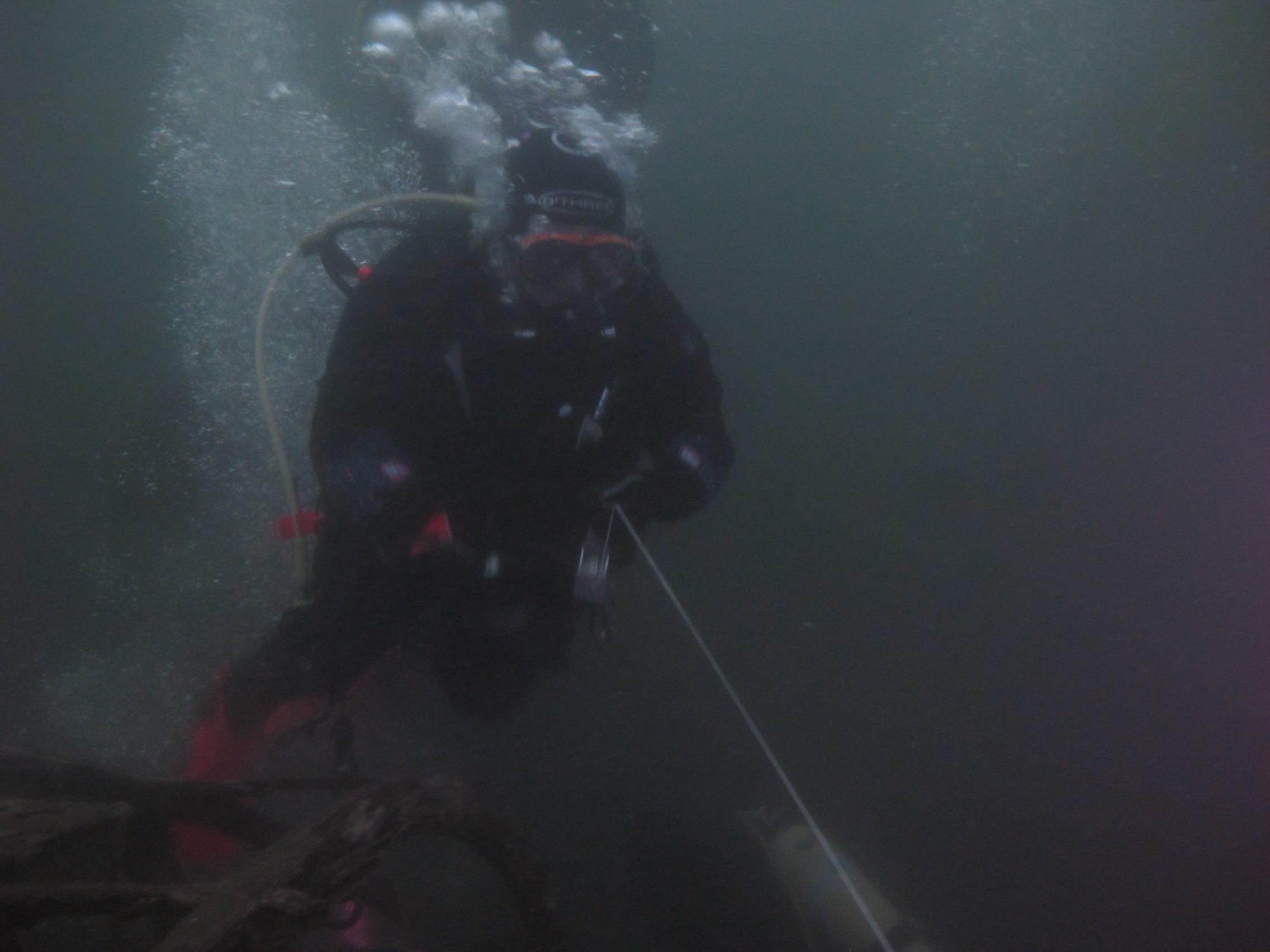 2 New 2dive4 Padi Wreck Divers 2dive4 Scuba School Ltd
