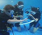 Bubblemaker Scuba Taster dive for Children 8 years+