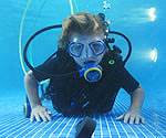 Scuba Diving - Bubblemaker Cambridge