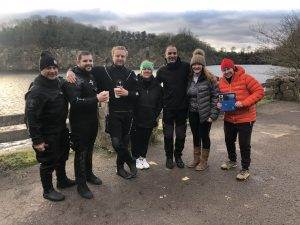 2DiVE4 Dive Club Weekend - January 2020