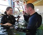 PADI Courses - Scuba Diver Course - Diving Lessons - one