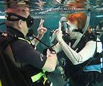 Discover Scuba Diving Try Dives Herts