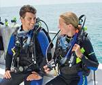 PADI Advanced Open Water Course - Sea