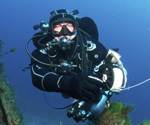 PADI Dry Suit Course