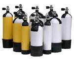 Scuba Equipment Servicing | Scuba Cylinders
