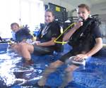 Learn to Scuba Dive in Herts with 2DiVE's Private Tuition