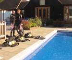 Private Scuba Diving Tuition Essex