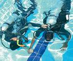 Scuba Diving With Disabilities   Disabled Scuba Diving - two