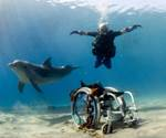 Scuba Diving With Disabilities   Disabled Scuba Diving - one