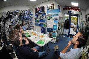 6 New PADI Enriched Air Divers at 2DiVE4 - August 2018