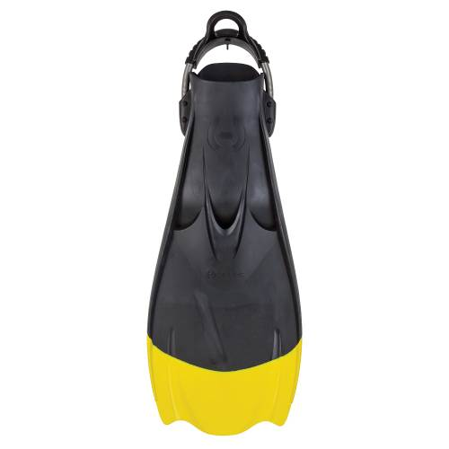 Hollis F1 Yellow Tip Fin