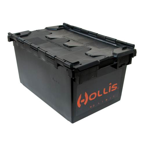 Hollis Gear Gulper - Closed