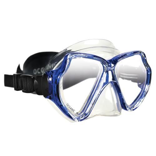 Oceanic Mako 2 Mask - Blue