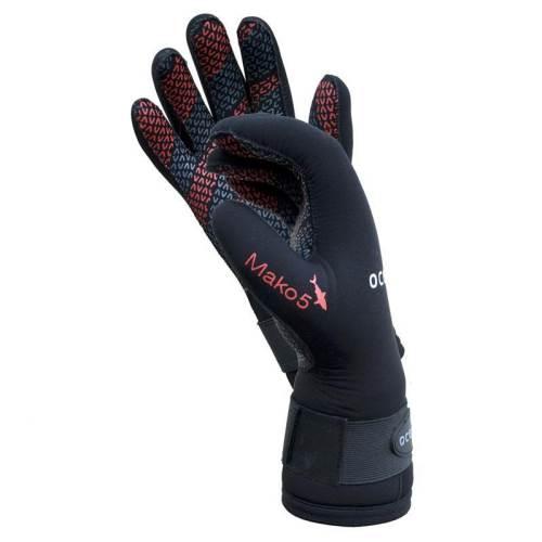 Oceanic Mako 5mm Gloves