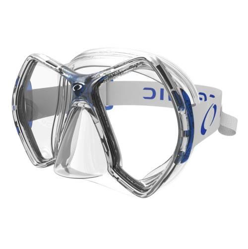 Oceanic Cyanea Mask - Blue