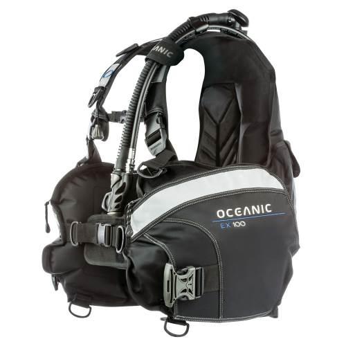Oceanic EX100 BCD
