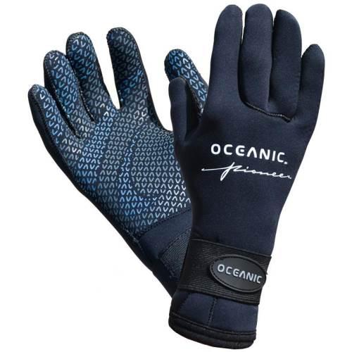 Oceanic Pioneer Gloves