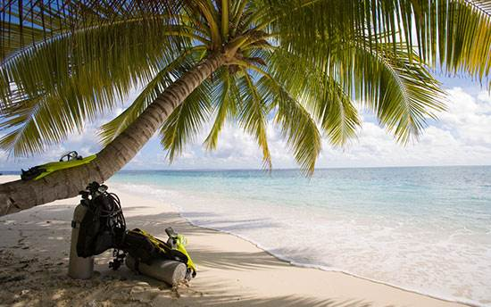 Scuba Diving Equipment Servicing Essex and Hertfordshire