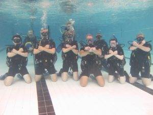 10 New Try Dives at 2DiVE4