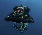 PADI Dry Suit Course Cambs