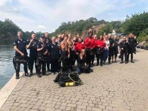 2DiVE4 Dive Club Weekend - August 2019