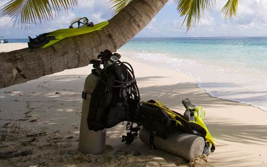 Scuba Diving Kit Hire from 2DiVE4 in Essex and Hertfordshire